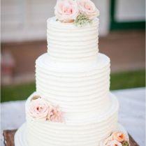 Best 25 Wedding Cake Simple Ideas On Emasscraft Org