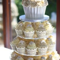 Best 25 Wedding Cupcake Towers Ideas On Emasscraft Org