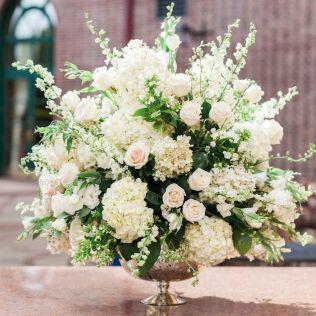 Best 25 Wedding Flower Arrangements Ideas On Emasscraft Org Floral