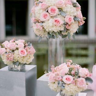 Best 25 Wedding Flower Centerpieces Ideas On Emasscraft Org