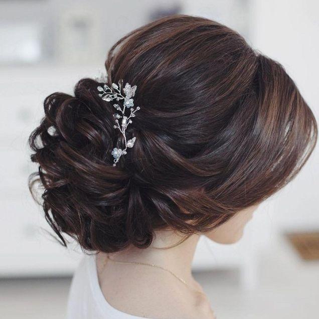 Best 25 Wedding Hair Updo Ideas On Emasscraft Org