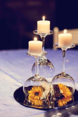 Best 25 Wedding Table Decorations Ideas On Emasscraft Org