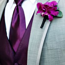 Best 25 Wedding Tuxedo Purple Ideas On Emasscraft Org