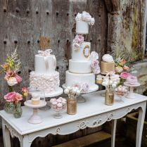 Best Candy Table Ideas For Weddings Pictures