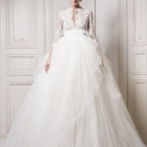 Best Long Sleeve Lace Wedding Dresses For Bridals