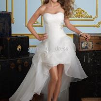Best Short Western Wedding Dresses Ideas
