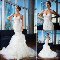 Breathtaking Ruffle Bottom Wedding Dress 69 About Remodel