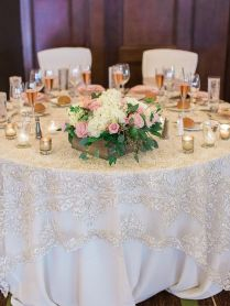 Bridal Table Linens Unique For Best 25 Lace Tablecloth Wedding