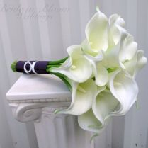 Calla Lily Bouquets For Weddings Wedding Bouquet