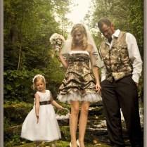 Camo Wedding Ideas For Redneck Weddings – Elegantweddinginvites