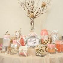 Candy Bar Ideas For Wedding Reception Candy Buffet Ideas For