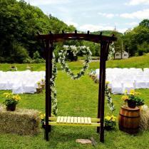 Captivating Wedding Arbor Designs 1000 Ideas About Wedding Arbors