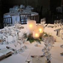 Captivating Winter Wedding Table Decorations Ideas 67 Winter