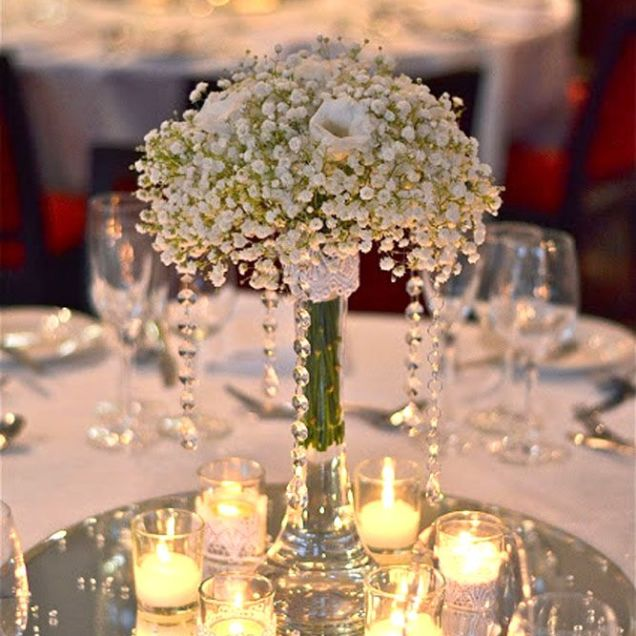 Charming Wedding Decoration Ideas For Reception Tables 50 About