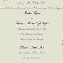 Christian Wedding Invitations Best Of Templates Beautiful