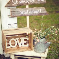 Clever Design Ideas Country Wedding Decorations Decor