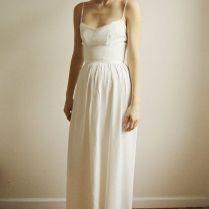 Cotton Wedding Dress Spectacular On Throughout Biwmagazine Com 10