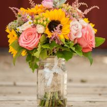 Country Flowers For Wedding Best 25 Country Wedding Flowers Ideas