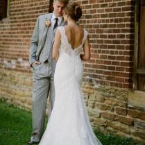 Country Lace Wedding Dresses Naf Dresses