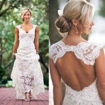 Country Wedding Dresses Best 25 Country Wedding Dresses Ideas On