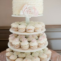 Cupcake Wedding Cakes Mon Cheri Bridals Wedding Cake Cupcakes