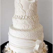 Designer Wedding Cakes