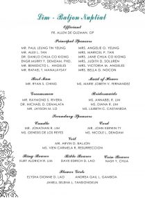 Designs Wedding Invitation Wording Examples From Both Parents