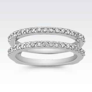 Double Band Wedding Ring Best 25 Double Wedding Bands Ideas On