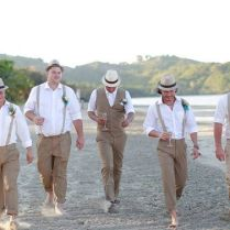 Download Beach Wedding Suits For Groom