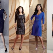 Dresses To Wear To A Winter Wedding As A Guest