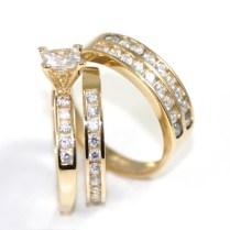Ebay Wedding Ring Sets