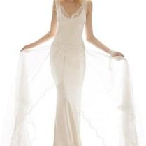 Elizabeth Fillmore Spring 2013 Wedding Dresses