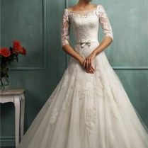 Emejing Wedding Dresses For 40 Year Olds Ideas