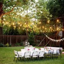 Excellent Wedding Patio Decorations 19