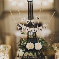 Extraordinary Paris Wedding Theme Decorations 46 For Your Wedding