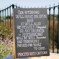 Funny Wedding Signs Best Photos