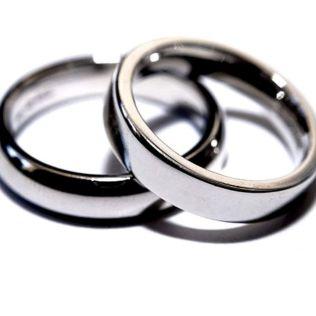 Gay Wedding Engagement Rings