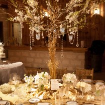 Gorgeous Wedding Centerpieces With Tree Branches 1000 Ideas About