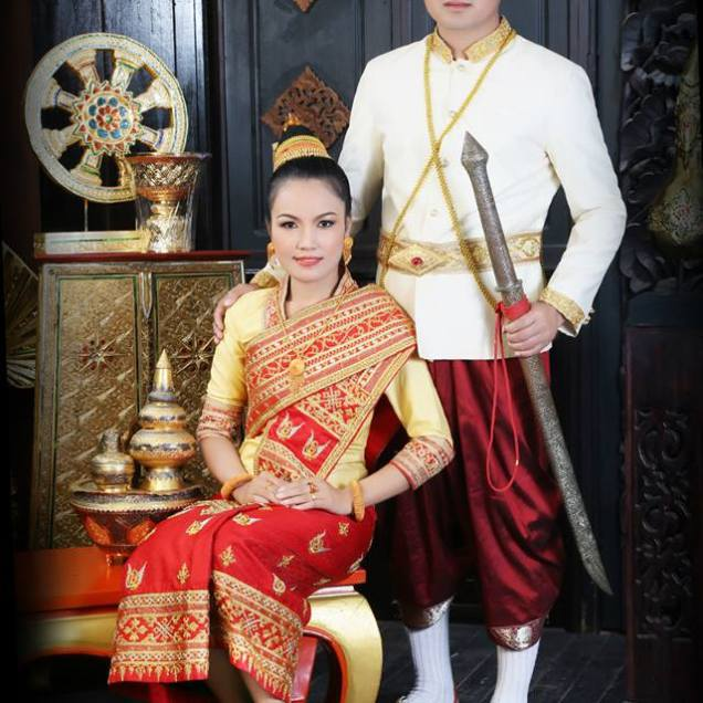 Great Laotian Wedding Dress 26 For Your Princess Wedding Dresses