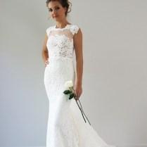 High Neckline Wedding Dresses – Watchfreak Women Fashions