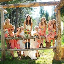 How To Western Themed Wedding