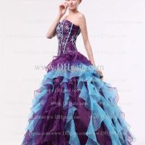 Ideas Blue And Purple Wedding Dress Skinnycargopantsaddict