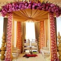 Indian Wedding Decoration Ideas With Indian Wedding Decoration