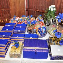Indian Wedding Gift Packing Ideas