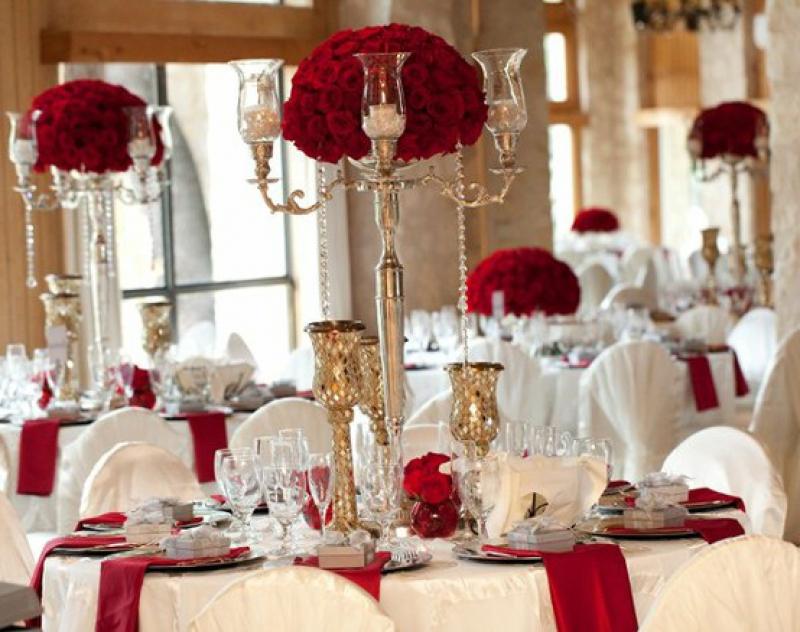 Christmas wedding decorations junglespirit Image collections
