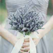 Lavender Bouquets For Weddings Beauty Lavender Bouquet Bouquet