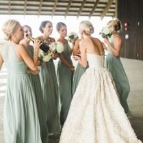 Light Green (sage Celadon Mint) Bridesmaid Dresses – Anyone Show