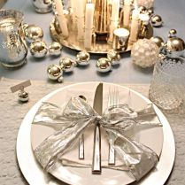 Lovable Wedding Table Setting Ideas 46 Beautiful Christmas Wedding