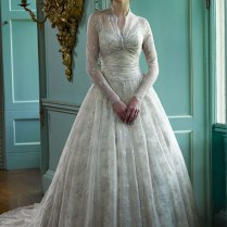 Lovely Traditional Scottish Wedding Dress 13 For Your Princess