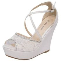 Luxury Wedge Shoes For Wedding